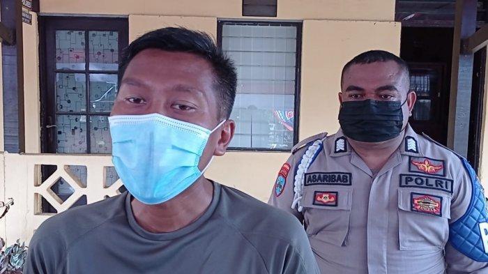 Terkait Kapal Kandas di Perairan Manokwari, Polres Manokwari Panggil Saksi Ahli dari Unipa