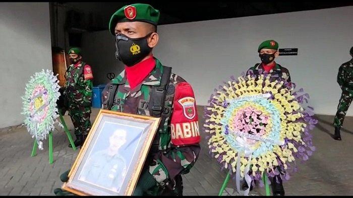 Ini Rencana Praka Muhammad Dhirhamsyah Sebelum Gugur akibat Diserang KKB di Maybrat Papua Barat