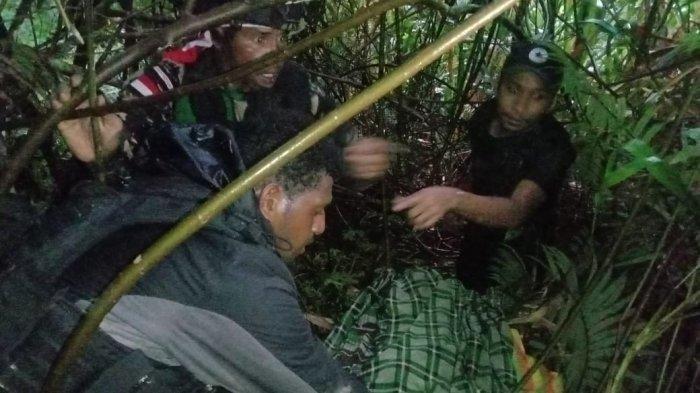 Proses Evakuasi Jenazah Suster Gabriela, Medan Terjal hingga KKB Tembaki Aparat dari Seberang Jurang