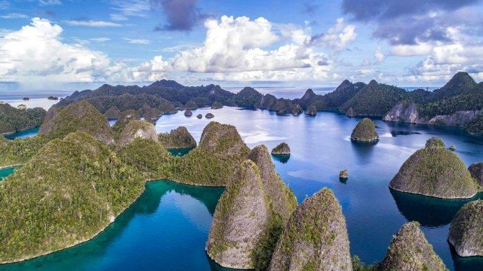 Bali hingga Raja Ampat Masuk ke Daftar Lokasi Menyelam Terbaik di Indonesia