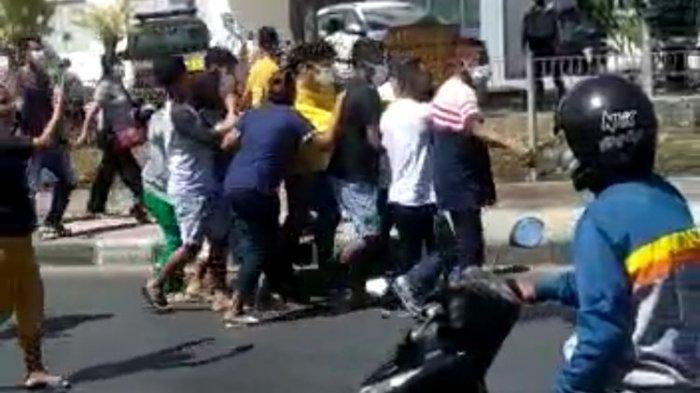 Viral Video Jenazah Covid-19 Dirampas oleh Keluarga dari RS Siloam, Langsung Dibawa ke Mobil Pick-up
