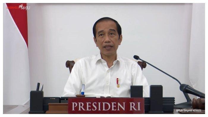 Presiden Jokowi Batal Kunjungi Sorong, Panglima TNI dan Kapolri Jadi Pengganti