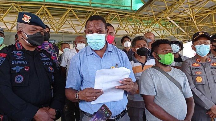Rektor Unipa Bakal Keluarkan Mahasiswa yang Terlibat Demo dan Penganiaayan terhadap Pegawai Kampus