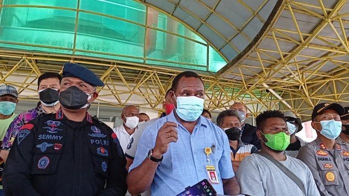 Unipa Manokwari Hentikan Seluruh Kegiatan Perkuliahan Pasca-Aksi Demo yang Berujung Ricuh