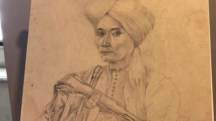 Pangeran Diponegoro, Pahlawan Nasional Pemimpin Perang Jawa Melawan Belanda
