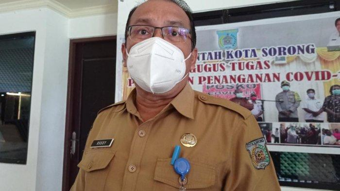 Tren Kasus Covid-19 di Sorong Papua Barat Turun Signifikan