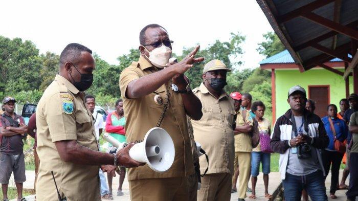 Bupati Maybrat Minta Situasi Pascapenyerangan Posramil Kisor Tak Dimanfaatkan untuk Kampanye Simpati