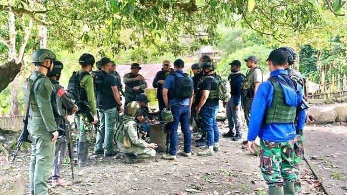 Ditangkap di Yahukimo, Pecatan TNI yang Jadi Tokoh KKB Senat Soll Sempat Melawan Aparat Pakai Kapak