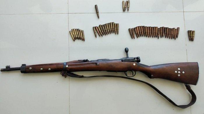 TNI Kembali Terlibat Kontak Senjata dengan KKB di Gome Papua, Danrem Pastikan Tak Ada yang Terluka