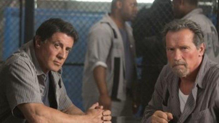 Sinopsis Escape Plan Dibintangi Sylvester Stallone, Malam Ini di Bioskop TRANSTV Pukul 21.30 WIB
