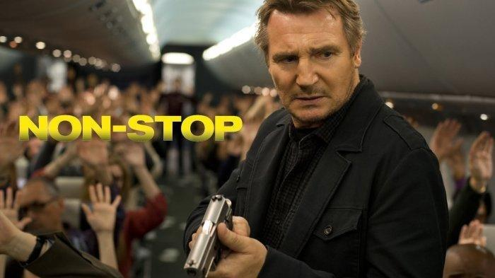Sinopsis Film Non-Stop Dibintangi Liam Neeson, Malam Ini di Bioskop TRANS TV Pukul 21.30 WIB
