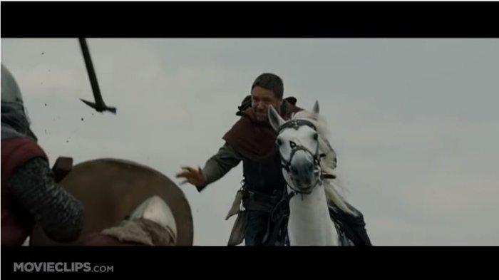 Sinopsis Film Robin Hood Dibintangi Russel Crowe, Malam Ini di Bioskop TRANS TV Pukul 21.30 WIB