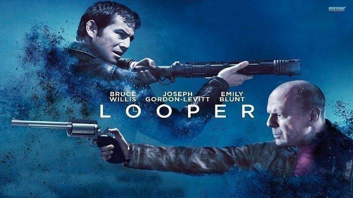 Sinopsis Film Looper Dibintangi Joseph Gordon-Levitt, Malam Ini di Bioskop TRANS TV Pukul 23.30 WIB