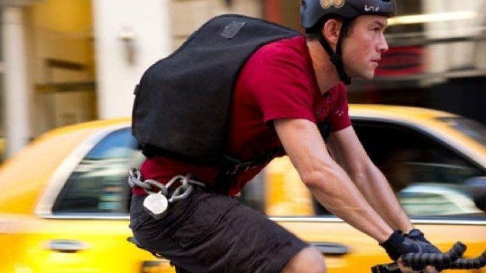 Sinopsis Premium Rush Dibintangi Joseph Gordon-Levitt, Malam Ini di Bioskop TRANSTV Pukul 19.30 WIB