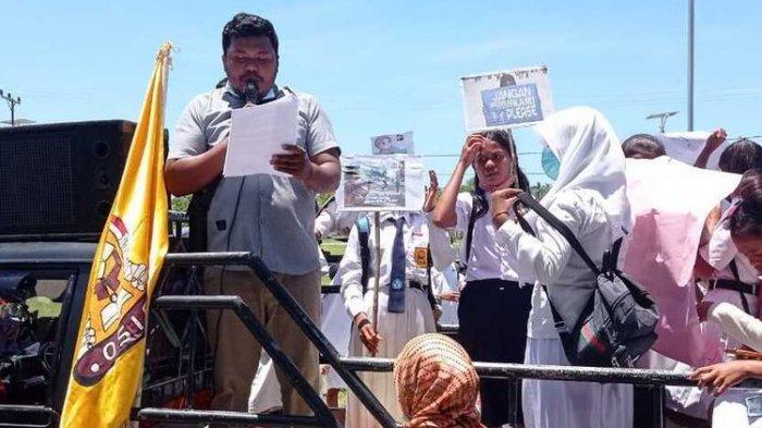 Ketua MUI Buru Selatan Batalkan Pernikahan Putrinya yang Masih SMP: Dia Sudah Bisa Sekolah Lagi