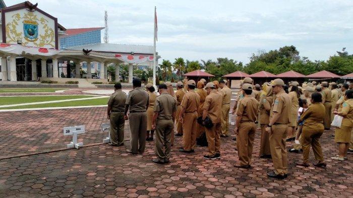 Ketua DPRD Tegaskan Perekrutan CPNS di Papua Barat Harus Sesuai Amanah Otsus