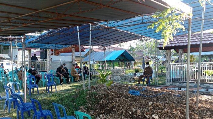 Pemakaman Jenazah Jimmy Demianus Ijie di Manokwari Molor dari Rencana Awal