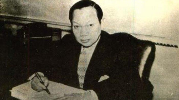 Sosok Soepomo, Pahlawan Nasional yang Ikut Rumuhkan Pancasila dan UUD 1945