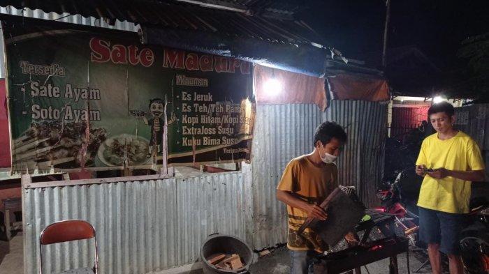 Dilema Pedagang di Manokwari Selama Masa PPKM Darurat, ketika Mencari Nafkah Terbentur Aturan