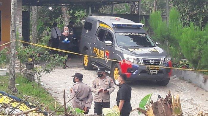 Kasus Pembunuhan Ibu dan Anak di Subang, Ini Jawaban Yosef dan Istri Muda saat Jalani Tes Kebohongan