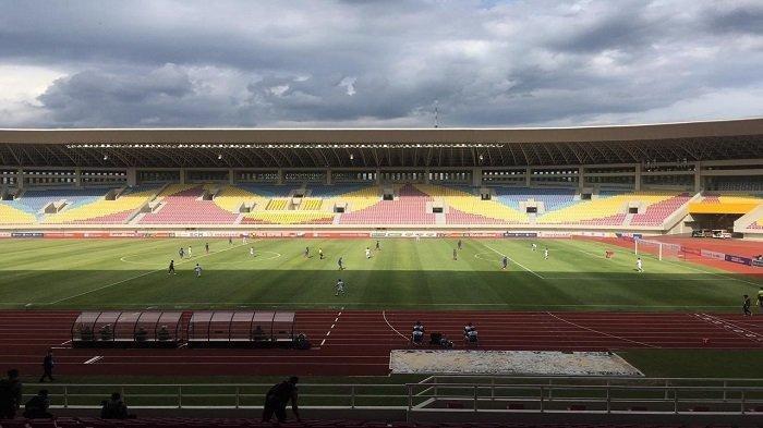 Soal Rusaknya Loker Room Stadion Manahan, AHHA PS Pati Umumkan Klarifikasi dari Pihak Panpel