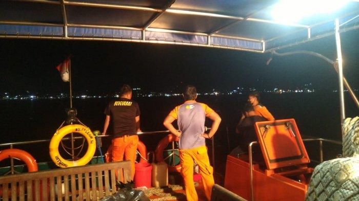 Speed Boat yang Ditumpangi Bupati Fakfak Sempat Hilang Kontak, Ternyata Menginap di Pulau Pisang