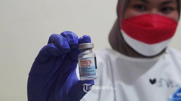 5 Vaksin Covid-19 yang Diklaim Miliki Efikasi Tertinggi di Dunia, Ada Moderna hingga Sputnik V