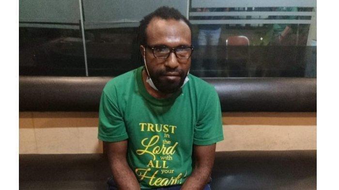 Sejumlah Orang Minta Terdakwa Kasus Kerusuhan di Papua Victor Yeimo Dibebaskan, Ini Kata Kejati