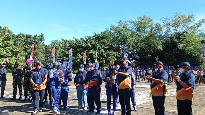 PON XX, Wagub Papua Barat: Ini Momen bagi Para Atlet Catatkan Prestasi Terbaik untuk Daerah