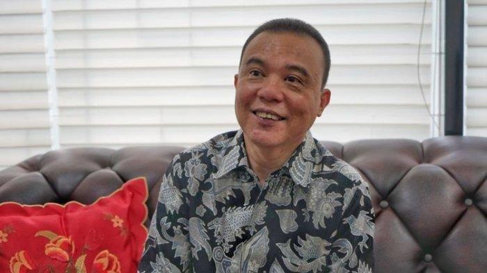 Nakes Jadi Korban Kekerasan KKB, Pimpinan DPR RI Minta TNI-Polri Tindak Tegas: Tidak Bisa Ditolerir