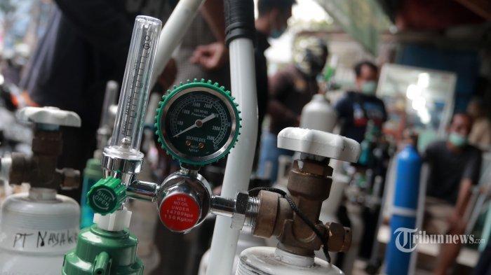 Respons Kelangkaan Tabung Oksigen di Papua Barat, Billy Mambrasar Ajukan Permohonan ke ARC dan GMAI