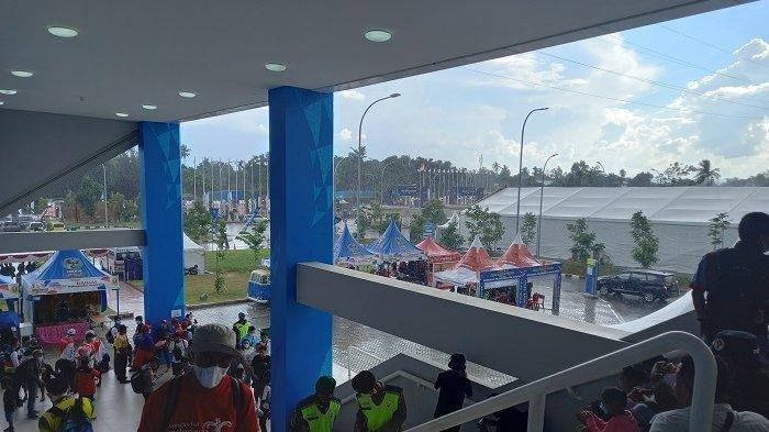 Terus Bertambah, Ada 45 Orang Atlet dan Ofisial di PON XX Papua yang Terpapar Covid-19