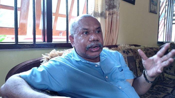Ketua AJI Jayapura Diduga Diintimidasi, Warinussy Minta Polda Papua Segera Ungkap