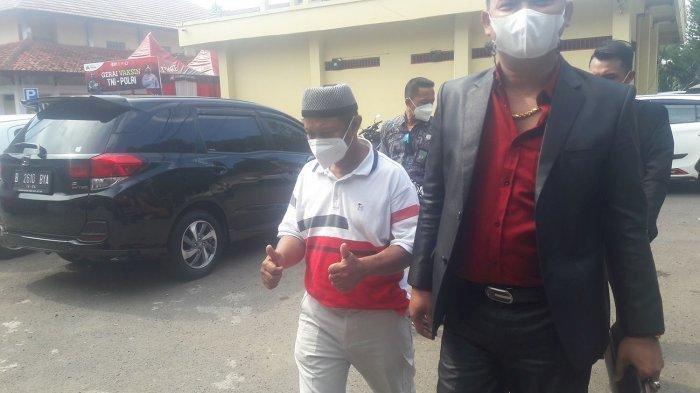 Kasus Pembunuhan Subang, Bareskrim Polri Periksa Yosef dan Mimin Pakai Alat Pendeteksi Kebohongan