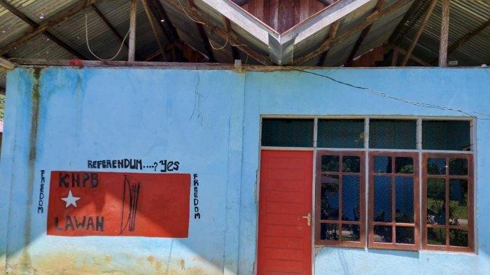 Aparat TNI-Polri Kuasai Lokasi yang Digunakan untuk Rapat KNPB sebelum Menyerang Posramil Kisor