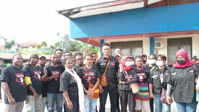 Sejumlah Masyarakat di Manokwari Deklarasikan Dukungan untuk Ganjar Pranowo Maju di Pilpres 2024