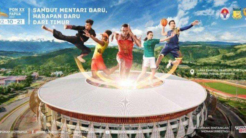 Poster-PON-XX-Papua-2021-dengan-latar-belakang-Stadion-Lukas-Enembe.jpg