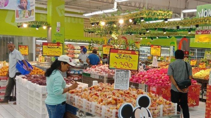 Kabar Gembira Bagi Pelanggan Setia Hypermart Kupang! Ada Promo Dalam Minggu Ini. Yuk Belanja!