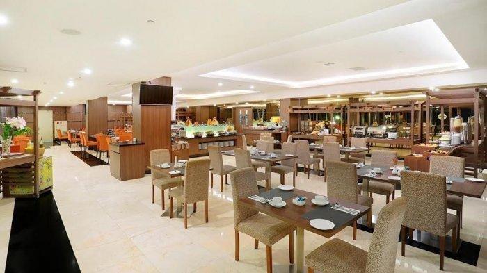 Spesial Imlek, Kamu Bisa Takeaway Barbeque dari Dapur Lung Hoa Chinese Restaurant