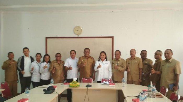 Kunjungi Lembata, Tim BOP Labuan Bajo Identifikasi Potensi Wisata dan Infrastruktur Pendukung