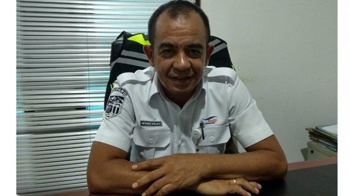 Penyeberangan Kapal Feri ke Sabu dan Rote Dibatalkan Oleh PT ASDP Indonesia Ferry Cabang Kupang