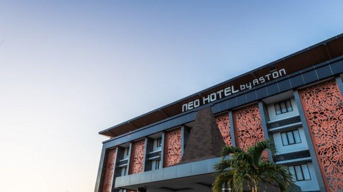 Yuk Rayakan Malam Akhir Tahun 2019 Ala Bohemian di Hotel Neo El Tari Kupang!
