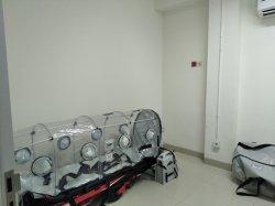 Bandara El Tari Siapkan Ruang Isolasi Bagi Suspek Covid-19