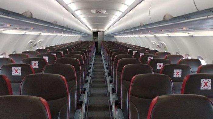 Lion Air Group Hentikan Sementara Penerbangan Terhitung 5 Juni 2020