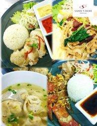 Khusus Januari 2020, Ada Promo Makanan dan Kamar Spesial di Sahid T-More Kupang!