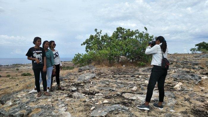 Kunjungan Wisatawan ke Pulau Sumba Meningkat
