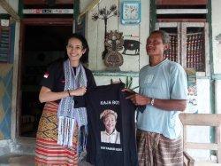 'Journey ToBoti'Oleh Kelompok Kompas Gramedia: Dari Donasi Buku Hingga Kunjungan Ke Rumah Raja
