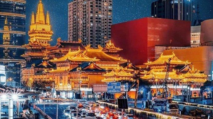 6 Hal yang Wajib Traveler Tahu Sebelum Liburan ke China