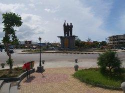 Yuk Lihat 6 Taman Yang Diperindah oleh Pemkot Kota Kupang!