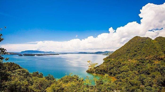 Deretan Tempat Wisata di Jayapura, Kota Kelahiran Wishnutama Menteri Pariwisata yang Baru